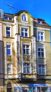 Haus - bearbeitet mit Snapseed